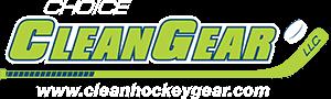 Clean Hockey Gear